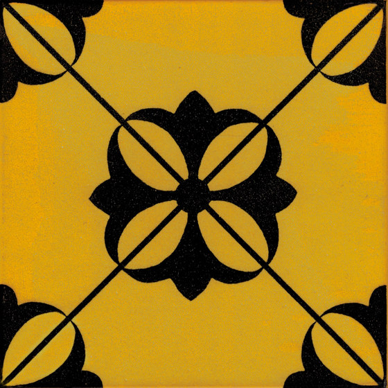 LR 258 Giallo by La Riggiola | Floor tiles