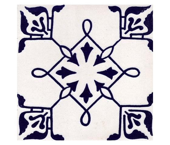 20 Bianco Blu by La Riggiola | Floor tiles
