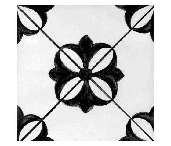 LR 258 Nero by La Riggiola | Floor tiles