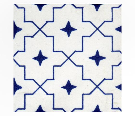 Stelle by La Riggiola | Floor tiles