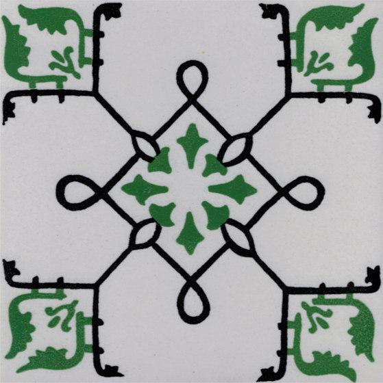 LR 20 Nero verde oliva di La Riggiola | Piastrelle ceramica