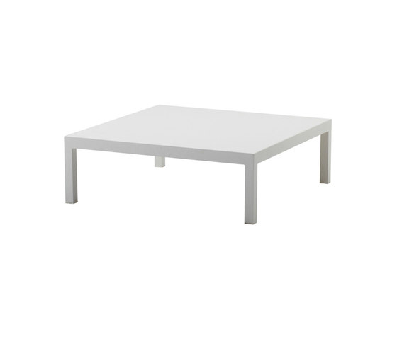 Penthouse Coffetable de Cane-line | Tables basses de jardin