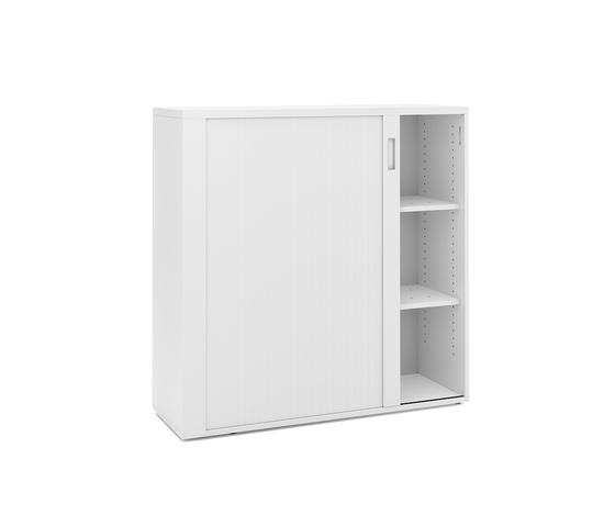 D1 Roller shutter cupboard by Denz | Cabinets