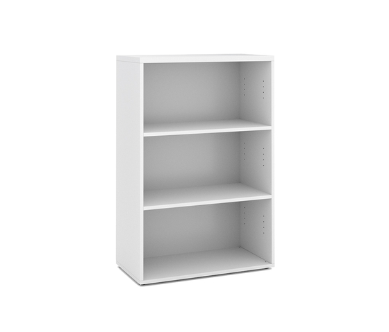 D1 Basic module by Denz | Office shelving systems