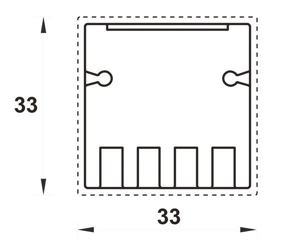 Modul - L2-IP65 von Ledlighting | Allgemeinbeleuchtung
