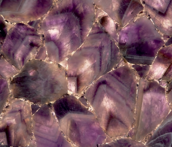 Prexury Amethyst by Cosentino | Panels