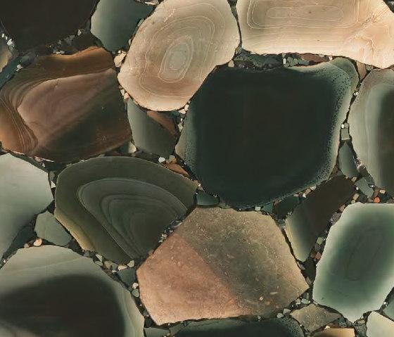 Prexury Angel Jasper by Cosentino | Mineral composite panels