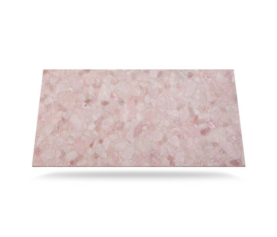 Prexury Rose Quarz by Cosentino | Mineral composite panels
