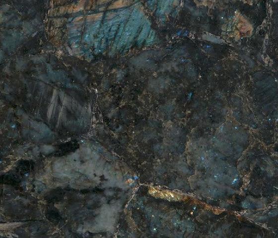 Prexury Labradorite by Cosentino | Mineral composite panels