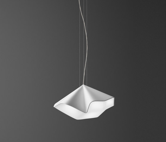 Glory hanging lamp type B by Vibia | General lighting