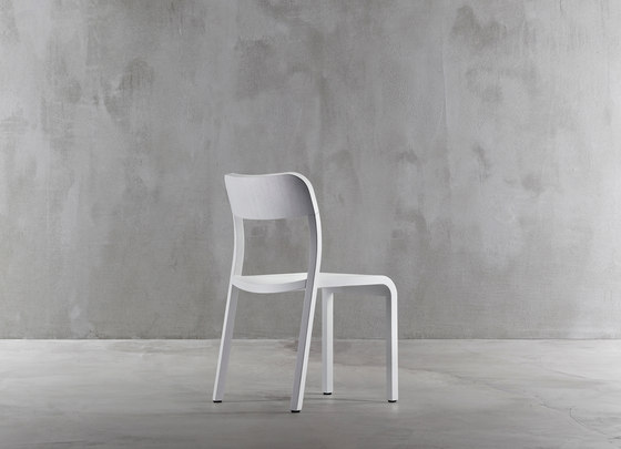 Blocco Chair 1475-20 by Plank | Visitors chairs / Side chairs