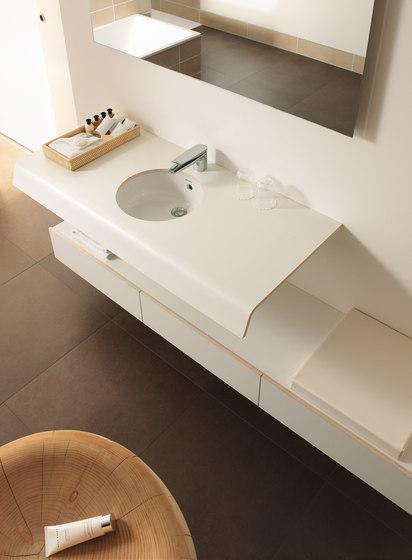 Onto - Washbasin by DURAVIT | Wash basins