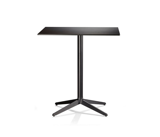 Mister-X table (medium) by Plank | Cafeteria tables