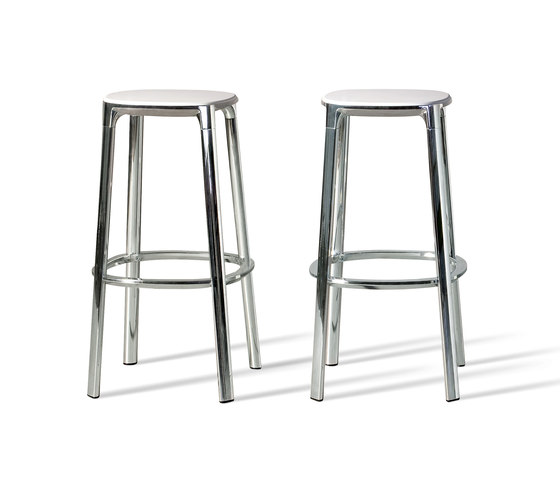 Pub Stool by Plank | Bar stools