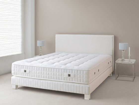 Sleeping Systems Collection Prestige | Mattress IAS Prestige by Treca Interiors Paris | Mattresses
