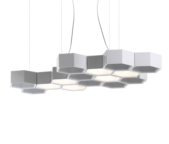 Honeycomb by LUCEPLAN | General lighting