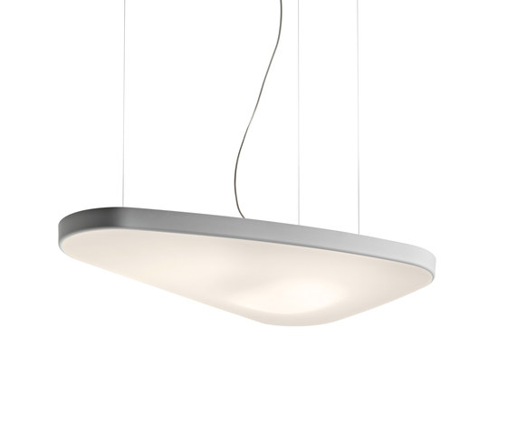 Pétale by LUCEPLAN | Suspended lights