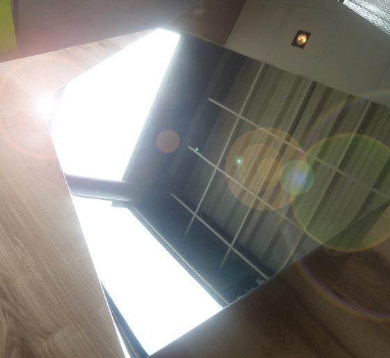 Ceil inox poli de ceil in produit for Panneaux muraux inox