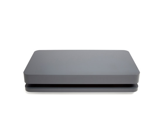 RKNL 20 Coffee table grey de Odesi | Mesas de centro