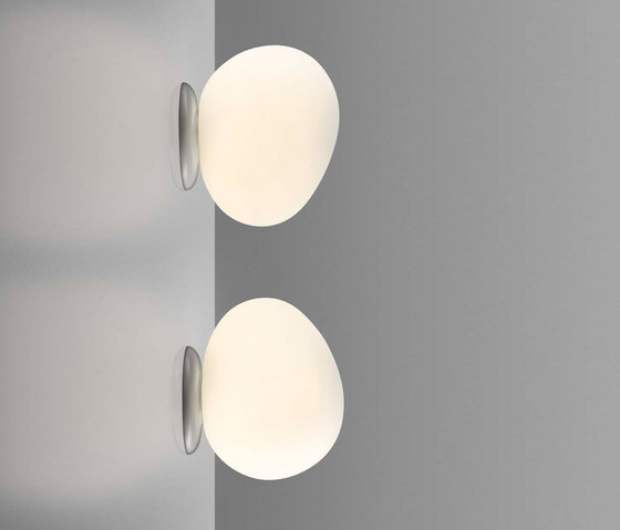Gregg wall lamp by Foscarini | General lighting