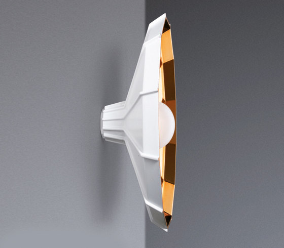 Mysterio parete di Diesel by Foscarini | Illuminazione generale