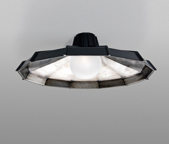 Mysterio ceiling by Diesel by Foscarini | General lighting