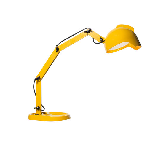 Duii tavolo di Diesel by Foscarini | Illuminazione generale