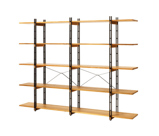 Hiji shelf high de INCHfurniture | Étagères