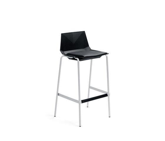 Mayflower barstool by Materia | Bar stools