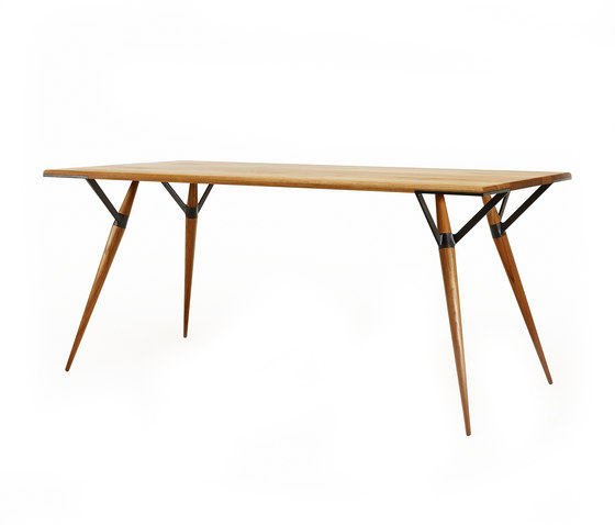 SANGA table by INCHfurniture | Dining tables