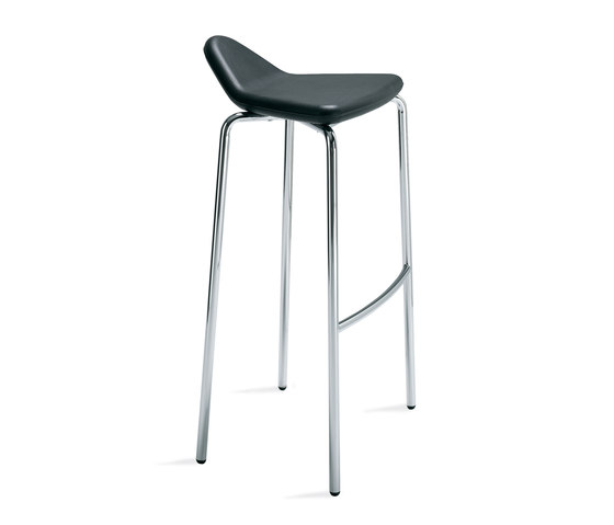 Plektrum barstool by Materia | Bar stools