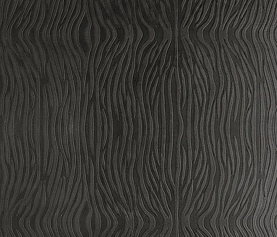 Tactile Slate zebra by Nextep Leathers | Leather tiles