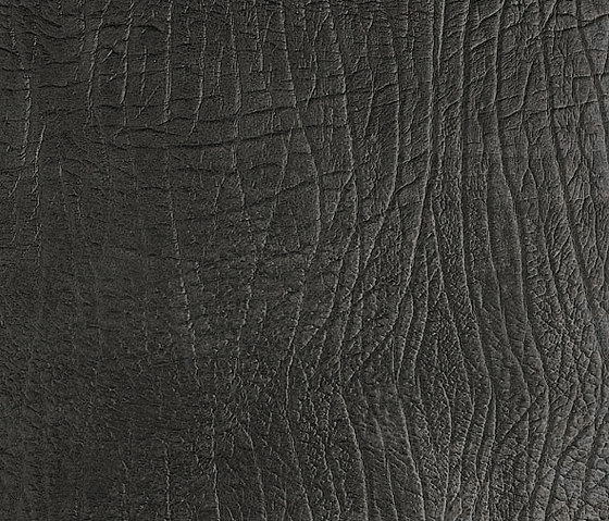 Tactile Slate elefant by Nextep Leathers | Natural leather wall tiles