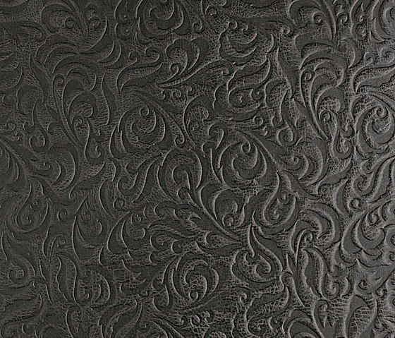 Tactile Slate lily by Nextep Leathers | Leather tiles