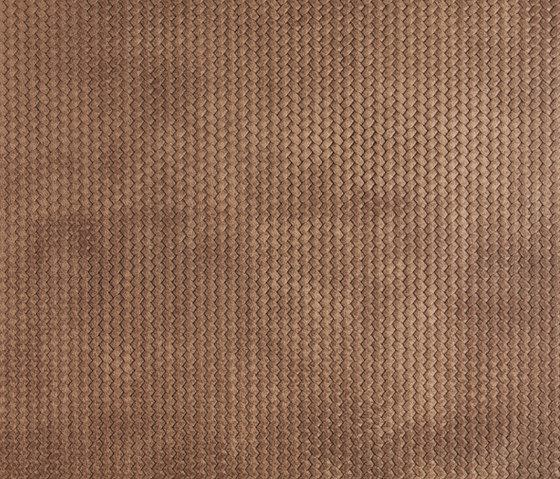Tactile Sand braid by Nextep Leathers | Leather tiles