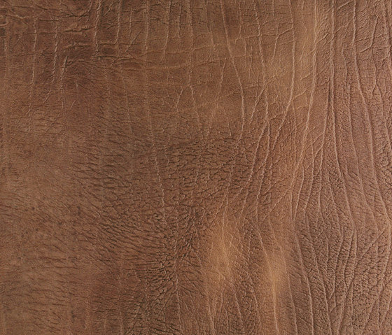 Tactile Sand elefant by Nextep Leathers | Natural leather wall tiles