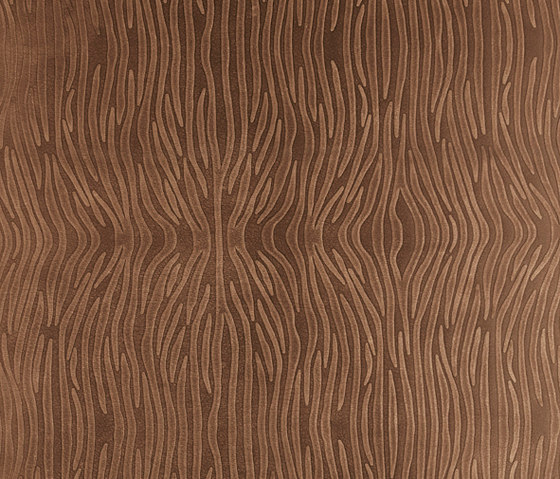 Tactile Sand zebra by Nextep Leathers | Natural leather wall tiles