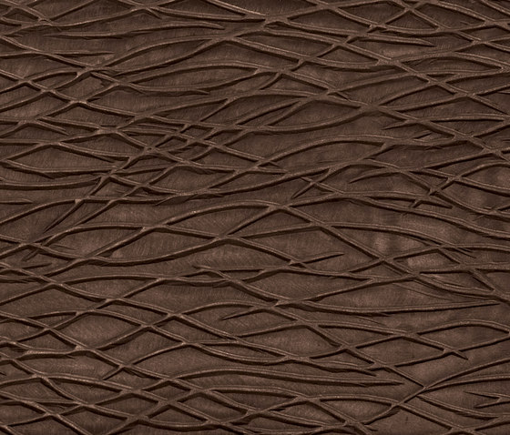Tactile Moresque arcadia de Nextep Leathers | Natural leather wall tiles