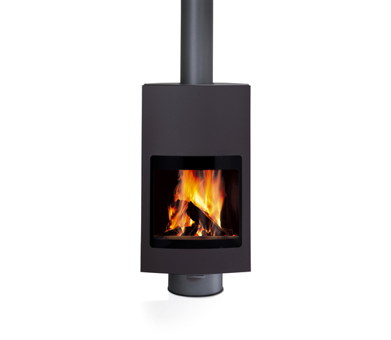 Fuga eL by Harrie Leenders | Stoves