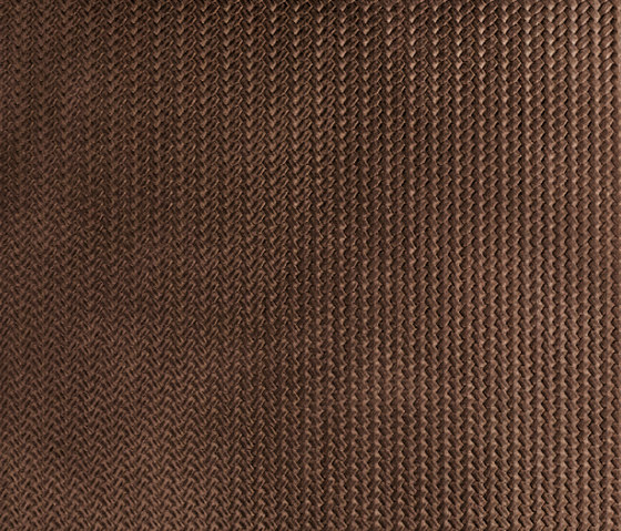 Tactile Moresco Treccia by Nextep Leathers | Leather tiles