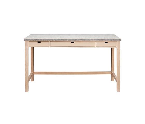 Pappi I writing desk de Olby Design | Tables consoles