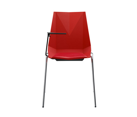 Mayflower chair by Materia | Multipurpose chairs