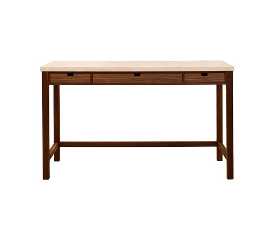 Pappi I writing desk by Olby Design | Console tables