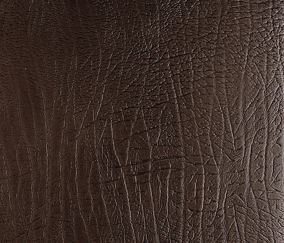 Tactile Choco elefant by Nextep Leathers | Leather tiles