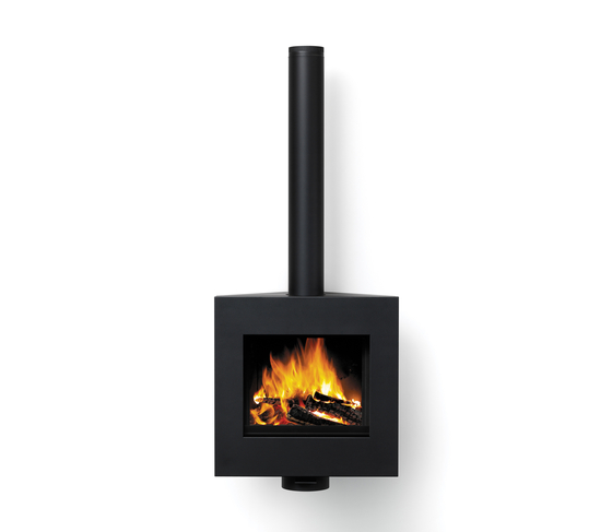 Dia by Harrie Leenders | Wood burning stoves