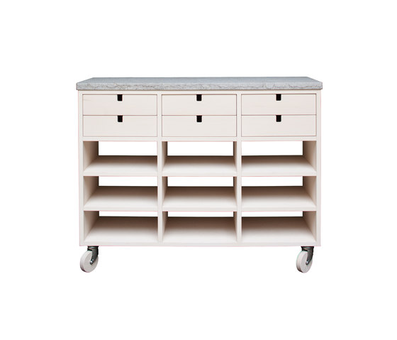 Minikliq sideboard by Olby Design | Sideboards