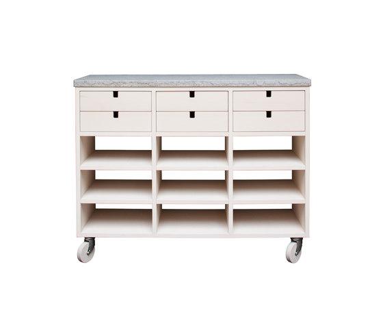 Minikliq sideboard von Olby Design | Sideboards / Kommoden