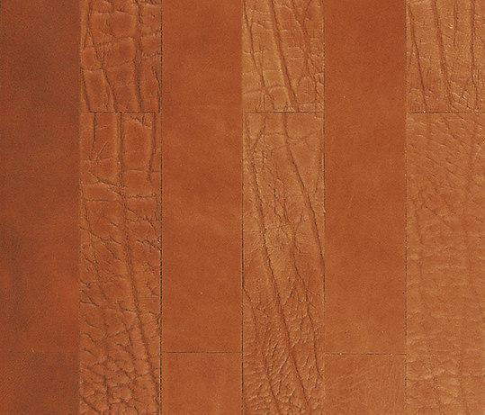 Kaleidos Boiserie Mogano di Nextep Leathers | Piastrelle