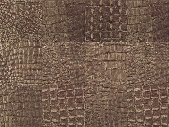 Kaleidos Mosaics sand-cayman-tozzetti by Nextep Leathers   Leather tiles