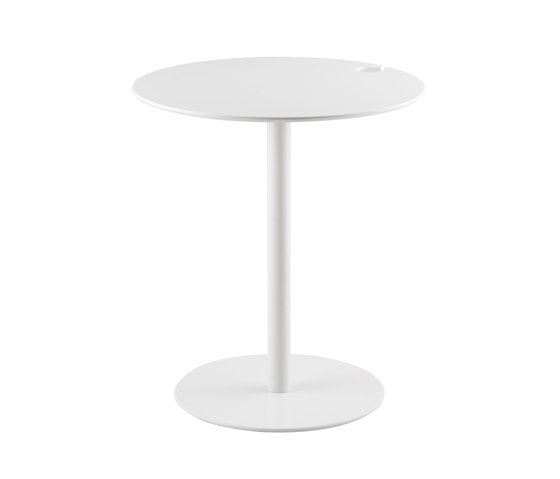 Mantha Tondo by Tekhne | Side tables
